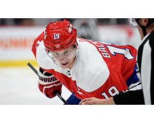 Capitals' Nicklas Backstrom not on roster to start season with hip injury - Sports Net