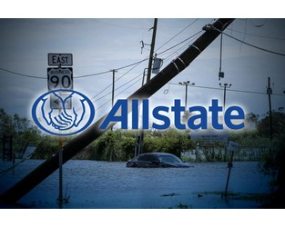 Allstate Q3 cat losses total $990mn after wildfires drive September claims bill