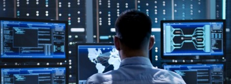 How financial services can address the growing cyber risk threat