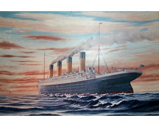 What Really Sank the Titanic?