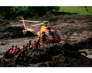 Miner BHP Calls $6.3B English Lawsuit over Brazil Dam Collapse 'Pointless and Wasteful'