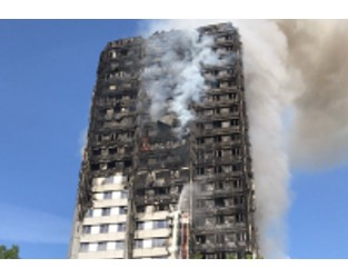 Emails reveal key Grenfell firms knew cladding would fail in blaze - Construction Enquirer
