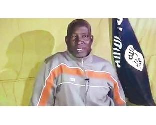 Boko Haram rejects N50m ransom, kills CAN chairman - The Guardian Nigeria