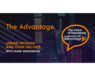 Under Promise & Over Deliver