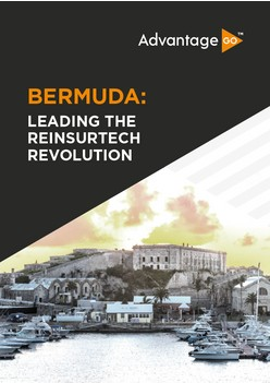 Bermuda: leading the ReinsurTech revolution