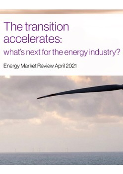 Energy Market Review 2021