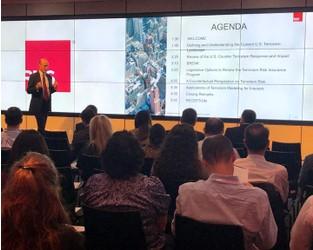 Managing the Multifaceted Terrorism Threat: RMS Terrorism Risk Summit 2019