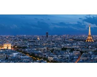 Running Hot: Accelerating Europe's Path to Paris