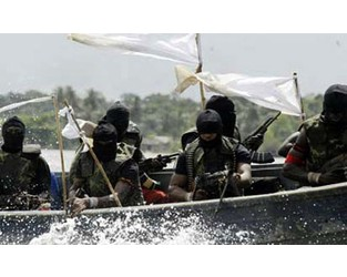Gulf of Guinea becomes this decade's Somalia as kidnapping cases soar - Splash