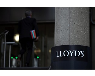 Lloyd's of London plots new course as storm clouds gather - Reuters