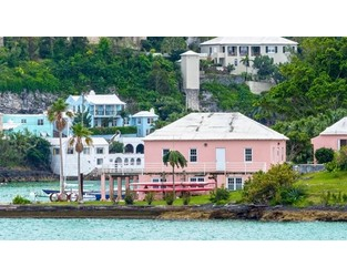 Further Validus trio defect to Ark's Bermuda start-up