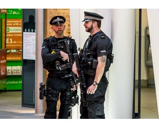 How to manage threat of terrorism in crowded places
