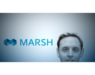 Marsh JLT Specialty hires Aon's Hale to lead London Market power and renewables