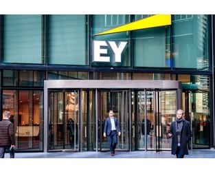 EY whistleblower takes stand in gold bullion money laundering case - CityAM