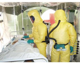Ebola outbreak declared international emergency by WHO