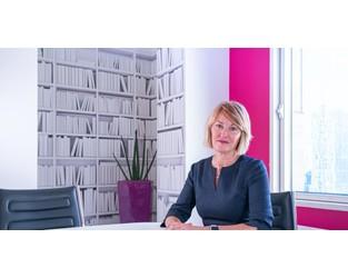'Being prepared is key' – FSCS's chief exec Caroline Rainbird on navigating the next financial crisis