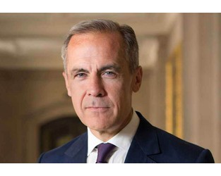 """Parametric ILS """"vital"""" to reduce protection gaps, increase resilience: Mark Carney, Bank of England"""