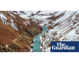 1.9 billion people at risk from mountain water shortages, study shows - The Guardian
