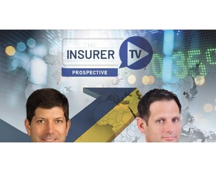 "The Insurer TV: Portfolio optimisation ""pronounced"" driver behind CEOs mulling M&A"