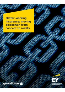 Better-working insurance: moving blockchain from concept to reality