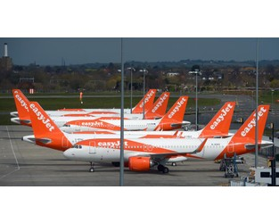 EasyJet has secured a £600m loan, to raise its cash reservers to £2.3 billion - News In Flight