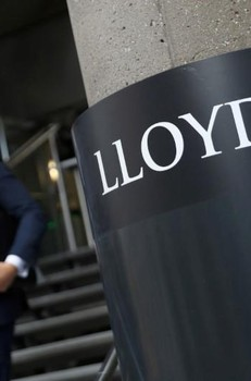 Lloyd's of London swings back to profit in 2019 - Reuters