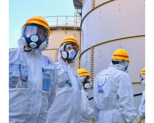 An insight into the plans to release contaminated water from Fukushima - NS Energy