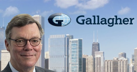 Willis acquisitions make AJG a top three broker in 'literally everything we do': Pat Gallagher