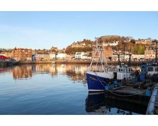 Scottish seafood EU deliveries suspended until January 18, logistics group says - Reuters