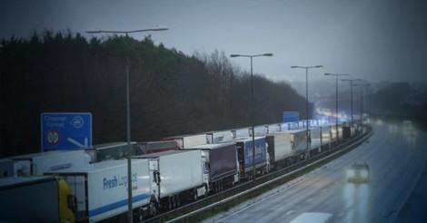 Cargo market braced for UK Covid freight blockade fallout