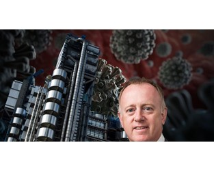 """Lloyd's CEO Neal """"not optimistic"""" government-backed pandemic proposals will get off the ground"""