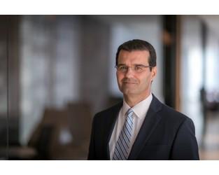 CNA Announces Al Miralles as EVP & Chief Financial Officer