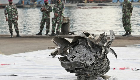 Why Indonesia's plane safety record is a concern - AP