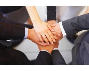 ERS raises over £6,000 for partner charities - Insurance Business