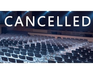 2020 Bermuda International Life & Annity Conference cancelled