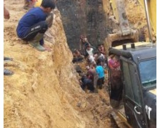 Indonesia – 11 Killed in South Sumatra Landslide - Floodlist