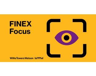 FINEX Focus
