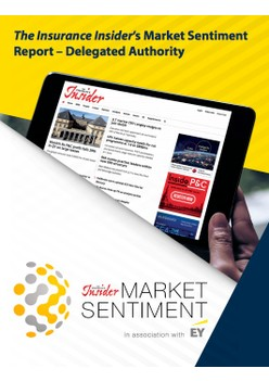 Delegated Authority Market Sentiment Report