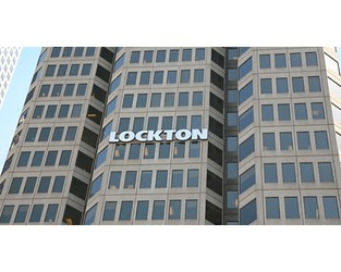 Willis global marine chief Ripton to land at Lockton