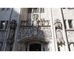 Key findings in the FCA case overturn BI insurance precedent