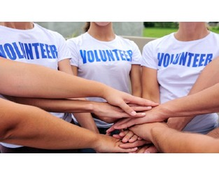 IICF brings community together for volunteer project - PC360