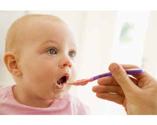 Some Baby Foods Found to Contain High Levels of Toxic Heavy Metals