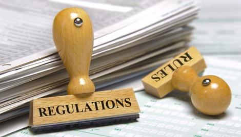 Top Insurance Regulatory Developments of 2020: Part 1