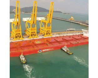 Vale to halt work at distribution terminal in Malaysia - TradeWinds