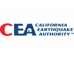 CEA policy uptake spikes after Ridgecrest California earthquakes