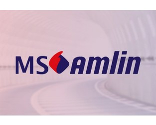 MS Amlin partners with clinical psychologist Dr Bill Mitchell on World Health Day