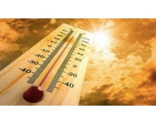 Australia: Frequency of extreme hot days rising