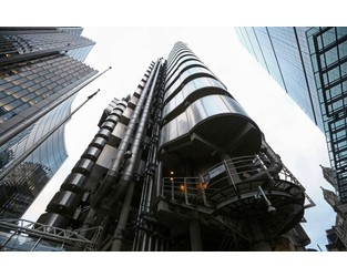 Latest Shift in Growth Strategy at Lloyd's Calls for More U.S. Business