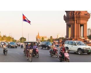 Cambodia: Insurance market expands fast in 2020 despite COVID-19
