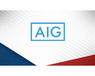AIG pulls out of Latin American construction